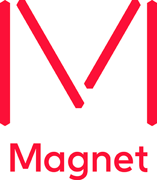 Magnet website