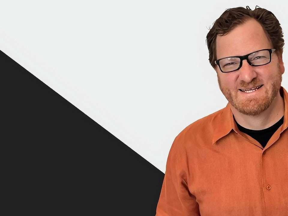 Bill Heinrich, directeur de la division Mindset chez Orbis